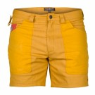 Amundsen 6incher Denim Shorts Mens - Old Yellow thumbnail