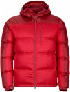 Marmot Guides Down Hoody - Team Red/Port thumbnail