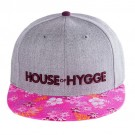 House of Hygge Gangster Caps // Tropical thumbnail