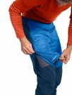 ORTOVOX SWISSWOOL PIZ BOÈ SHORTS Mens / Just Blue thumbnail