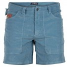 AMUNDSEN 7INCHER CONCORD SHORTS GARMENT DYED Men - Arona Blue thumbnail