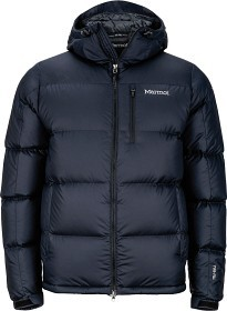 Marmot Guides Down Hoody - Black