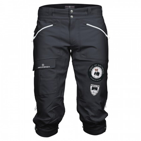 AMUNDSEN PEAK KNICKERBOCKERS Mens / Faded Navy