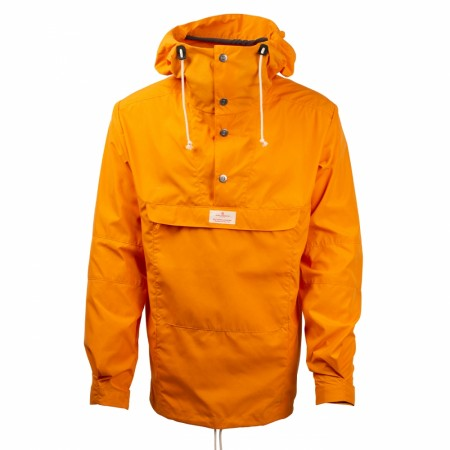 AMUNDSEN SPORTS ROAMER ANORAK MENS / GOLDEN PYRE