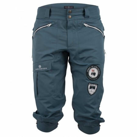 AMUNDSEN PEAK KNICKERBROCKERS Mens / Faded Blue