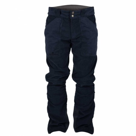 AMUNDSEN FJORDCORD SKI SLACKS Mens - Earth