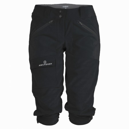 Amundsen CONCORD REGULAR KNICKERBOCKERS DAME - Faded navy