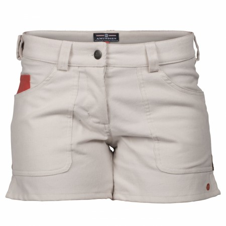 AMUNDSEN 5incher Concord Shorts Womens / Cowboy