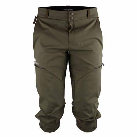 AMUNDSEN SKAUEN KNICKERBOCKERS Mens / Earth
