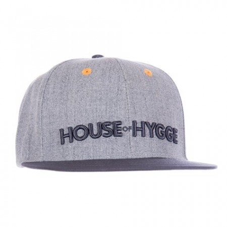 House of Hygge Gangster Caps // OleK Edition