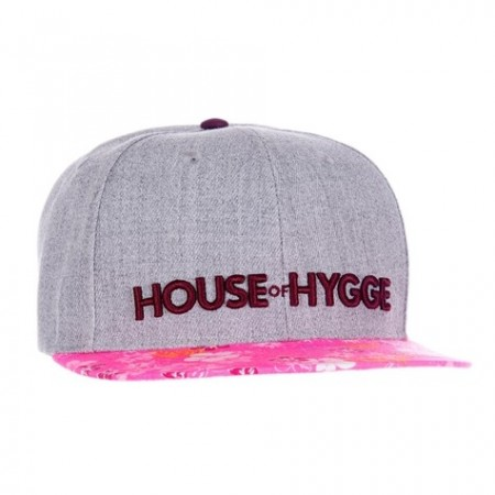 House of Hygge Gangster Caps // Tropical