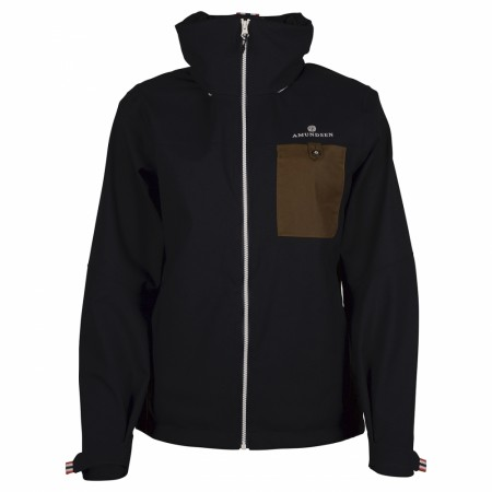Amundsen Deck Jacket Womens - Faded Navy