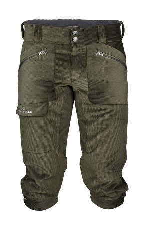 AMUNDSEN CONCORD REGULAR KNICKERBOCKERS HERRE - Earth