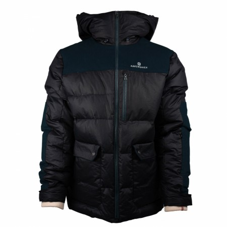 AMUNDSEN GROOMER JACKET Mens / Dark Navy