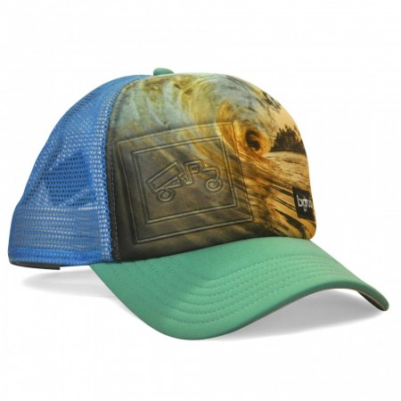 BigTruck Caps / Original Sublimated Beach Break