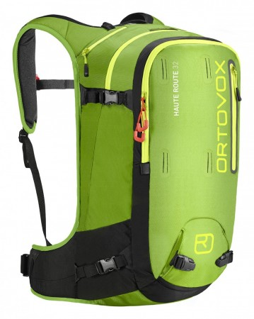 HAUTE ROUTE 32 Matcha Green