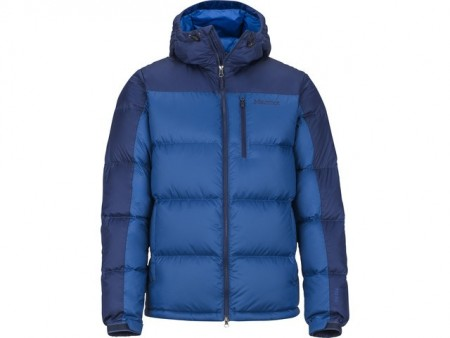 Marmot Guides Down Hoody - Denim/Arctic Navy