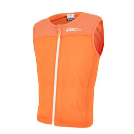 POCito VPD Spine Vest - Orange