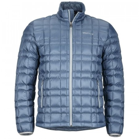 Marmot Featherless Jacket - Storm Cloud