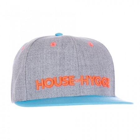 House of Hygge Gangster Caps // BlåTurkis