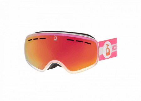House of Hygge Goggle Pioneer 2.0 Kids // Retro Pink