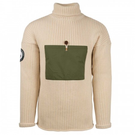 AMUNDSEN HEROES TURTLE NECK MENS