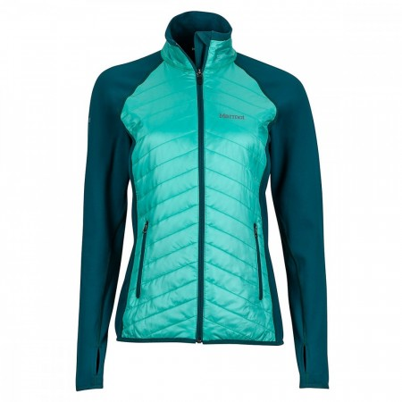 Marmot Wm's Variant Jacket - Deep Teal/Waterfall