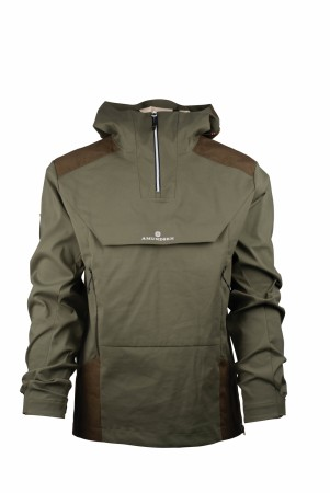 AMUNDSEN SKAUEN ANORAKK Mens / Earth