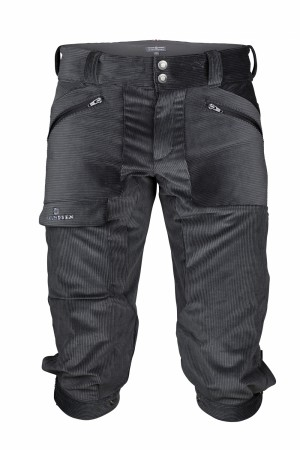 AMUNDSEN CONCORD REGULAR KNICKERBOCKERS Mens / Faded navy
