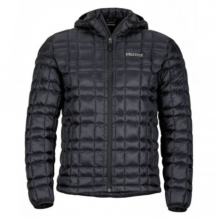 Marmot Featherless Hoody - Black