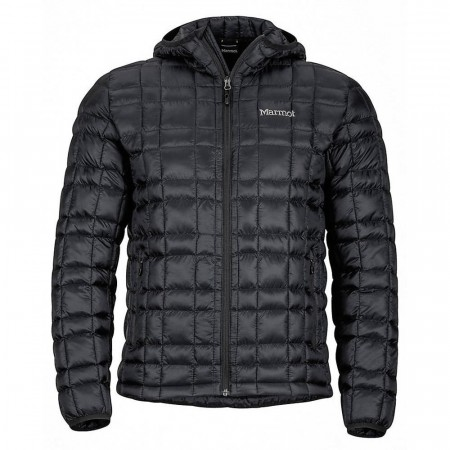 Marmot Wm's Featherless Jacket - Black