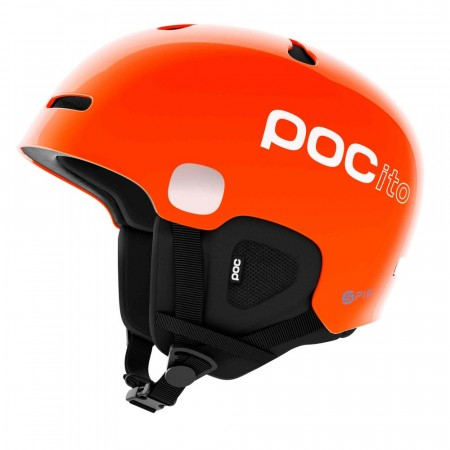 POC POCito Auric Cut SPIN - Fluorescent Orange