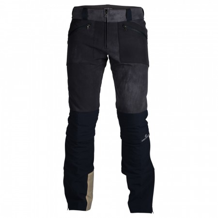 AMUNDSEN FUSION SPLIT PANTS Mens / Dark Navy